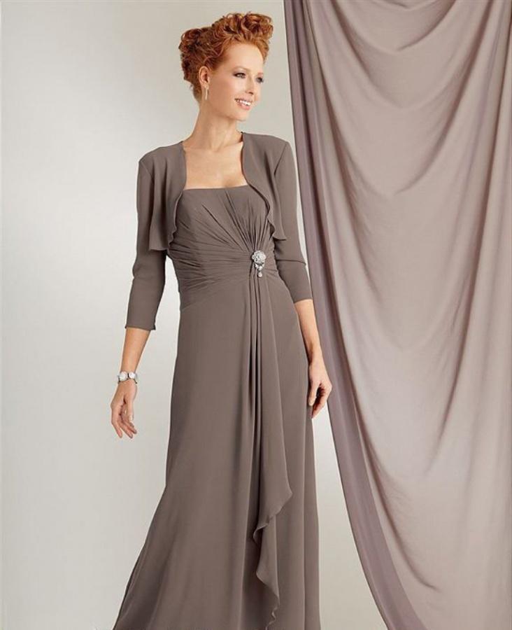 Jordan Mother of the Bride Dresses 6011