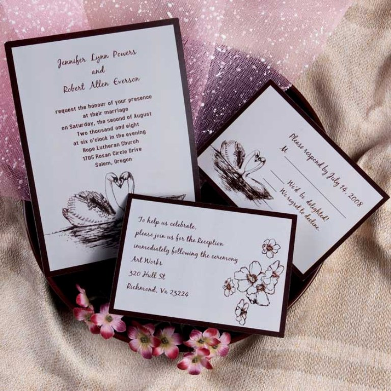 Top 10 Unique Wedding Ideas For NEXT Year