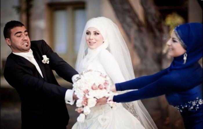 Photo of Top 10 Muslim Wedding Dresses