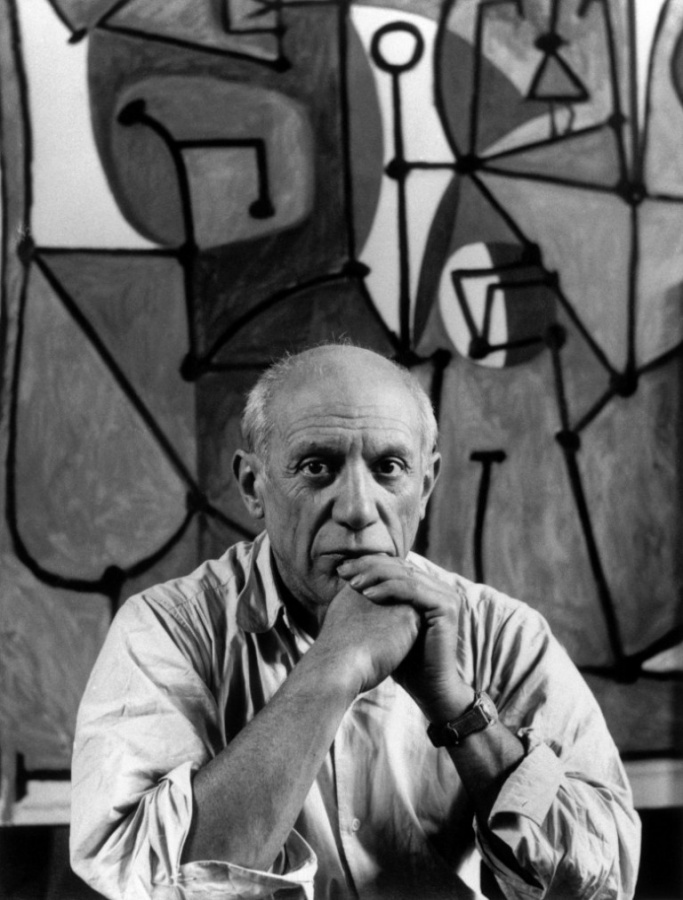 Photo of Top 10 Most Expensive Paintings for Picasso