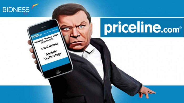 Priceline.com Incorporated .
