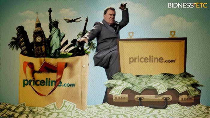 Priceline.com Incorporated