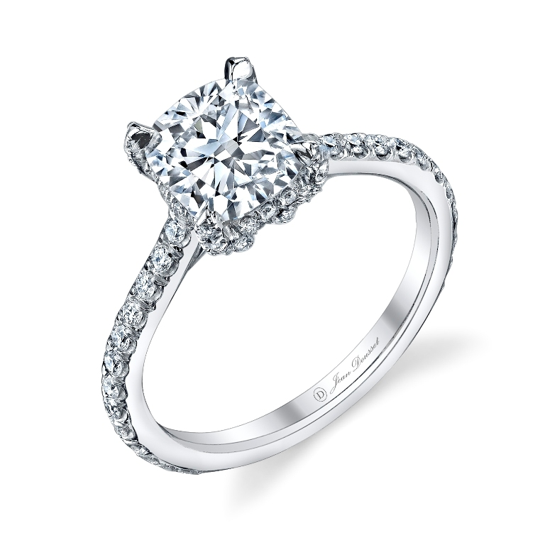 Photo of Top 10 Dazzling Diamond Engagement Rings