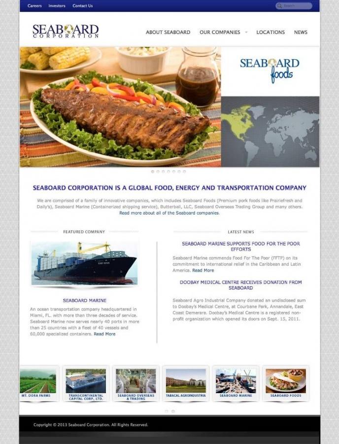 Seaboard-Corporation