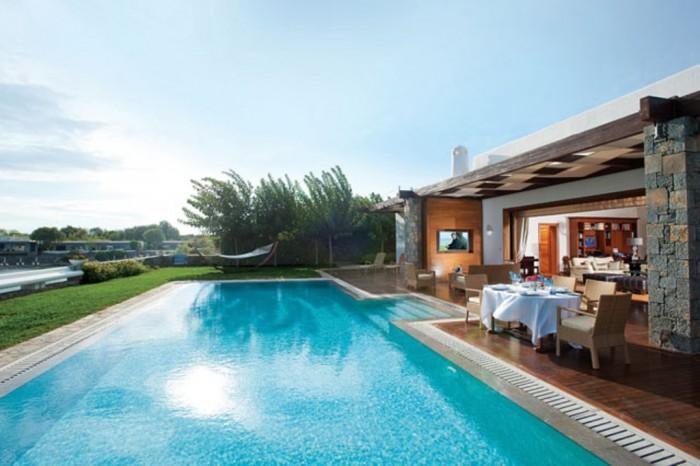 The Royal Villa, The Grand Resort Lagonissi, Athens, Greece