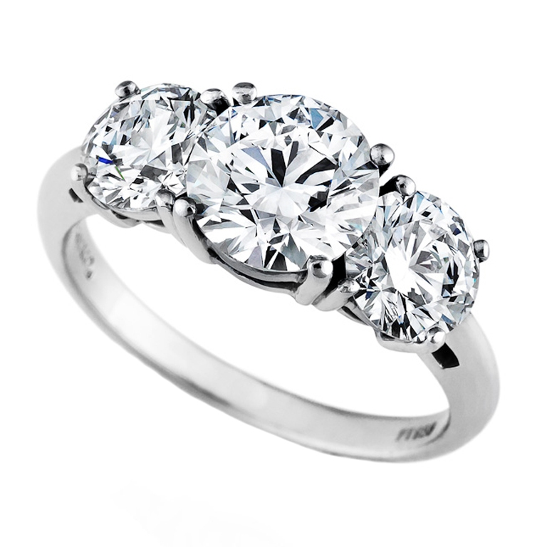 Top 10 Engagement Ring Designers image in jewelry category