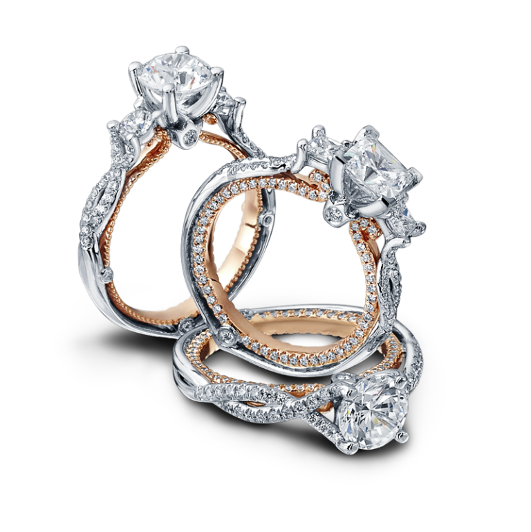 Top 10 Engagement Ring Designers