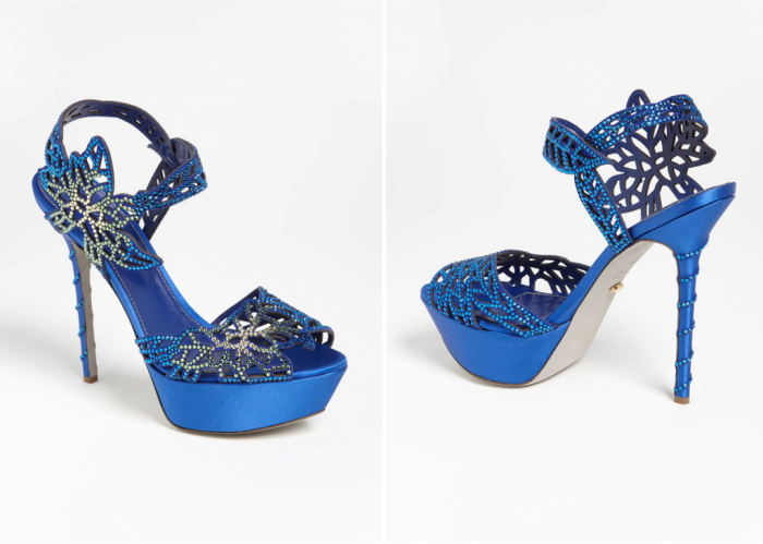 blue-wedding-shoes-floral-motif.original