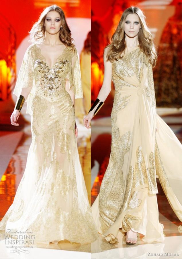 gold-wedding-dresses-zuhair-murad