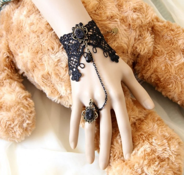 gothic-jewelry-fairy-vintage-lace-bracelets-rings-charm-bracelets-women-unique-fashion-accessories-new-arrival-free