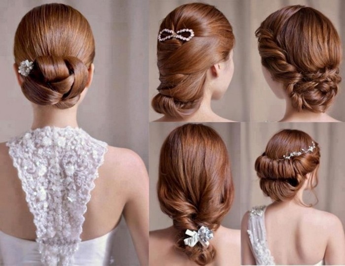 Photo of Top 10 Most Stylish Bridal Hairstyles