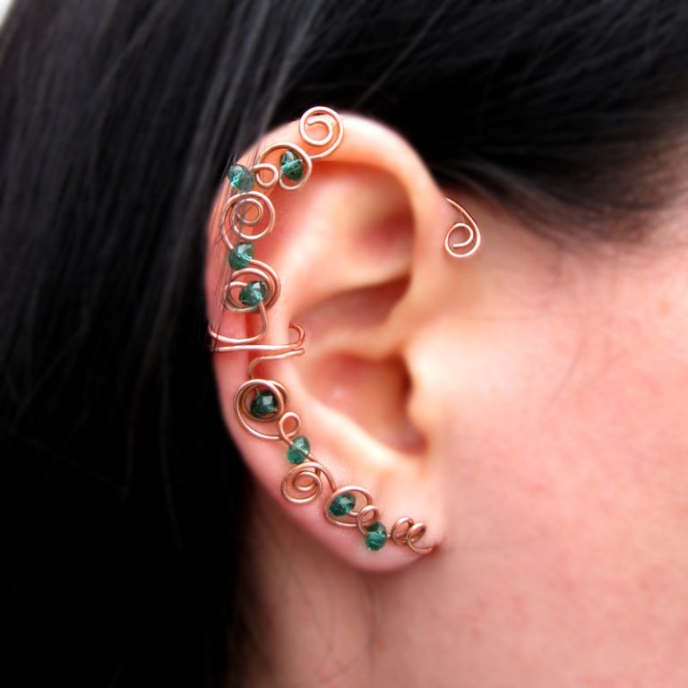 top 10 most s earrings in the world