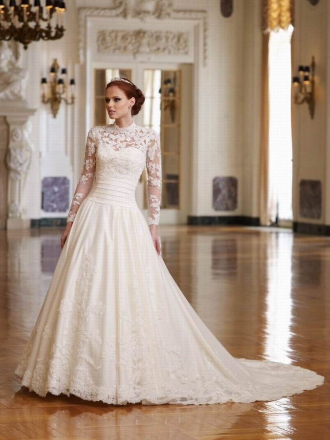 long-sleeve-wedding-dresses-2