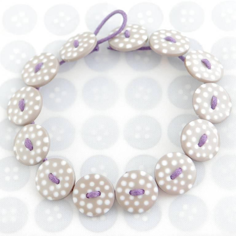 original_bracelets-spotty-buttons-handmade