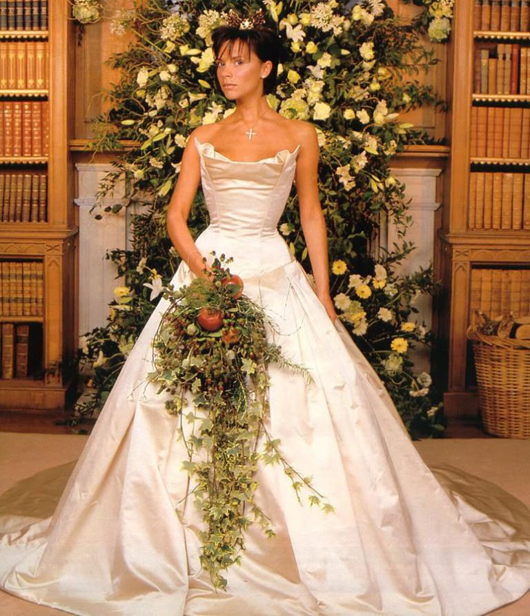 Expensive Bride Dresses