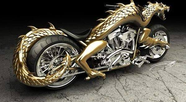 Top 10 most expensive bikes for Mundo top build