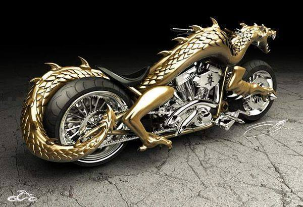 Photo of Top 10 Most Expensive Bikes