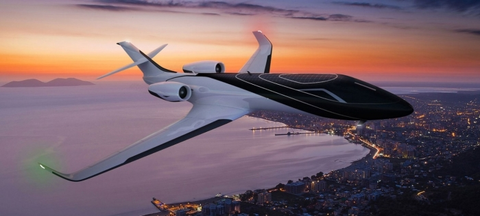 Photo of Top 10 Most Expensive Private Jets