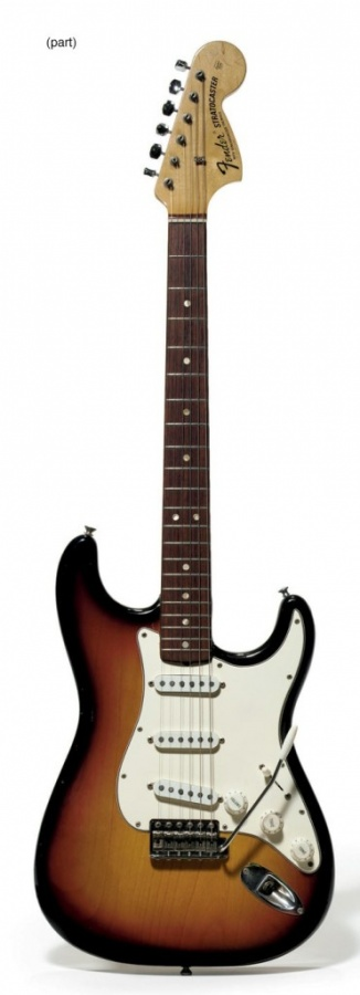 A-1968-Fender-Stratocaster-in-sunburst-finish-owned-by-Jimi-Hendrix