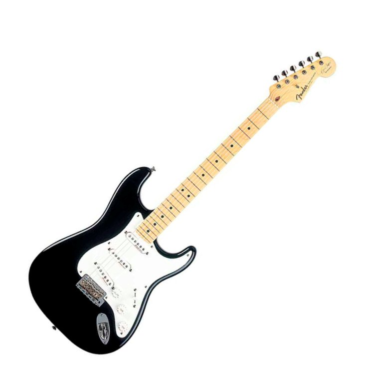 Blackie-Hybrid-Fender-Stratocaster