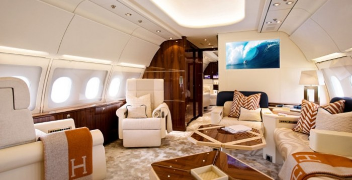 Top 10 Most Expensive Private Jets Topteny 2015