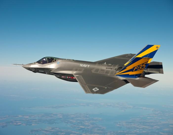 CF-1_flight_test