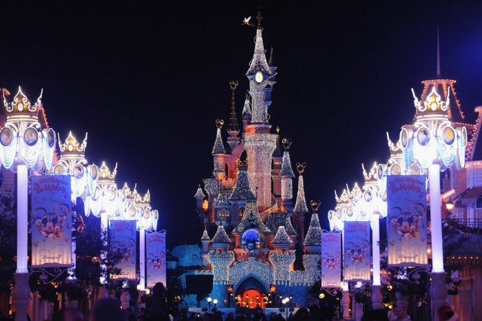 Disneyland Paris Holidays