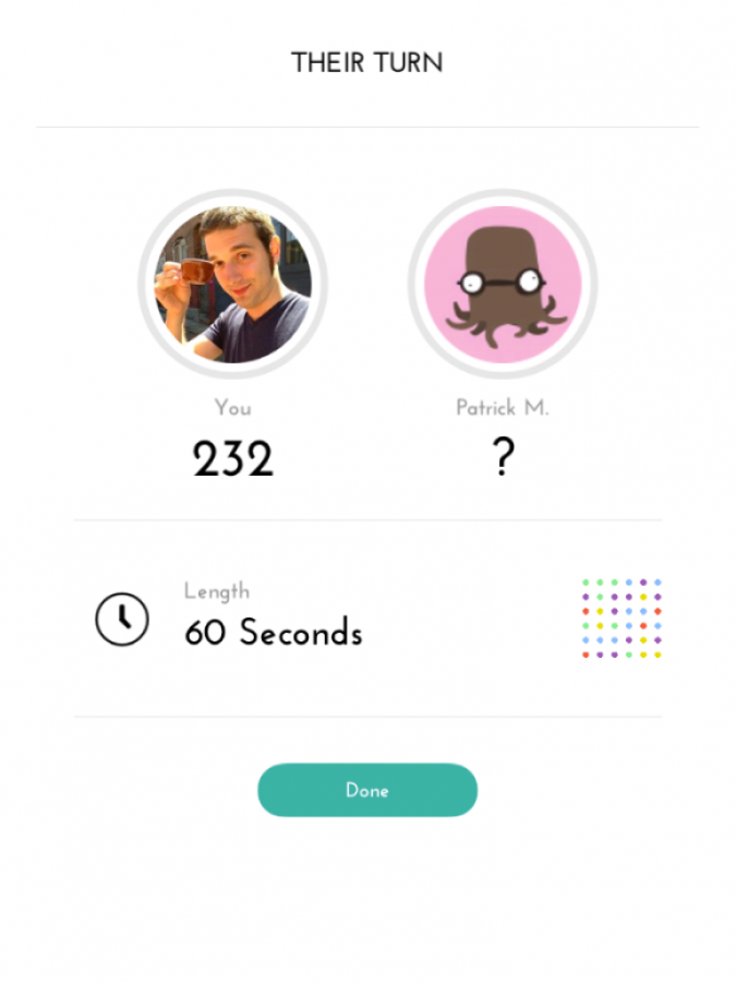 Dots A Game About Connecting - screenshot.