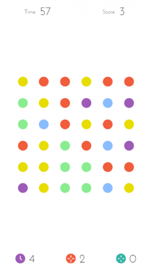 Dots A Game About Connecting - screenshot