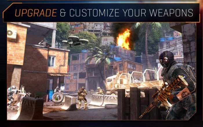 FRONTLINE COMMANDO 2 - screenshot