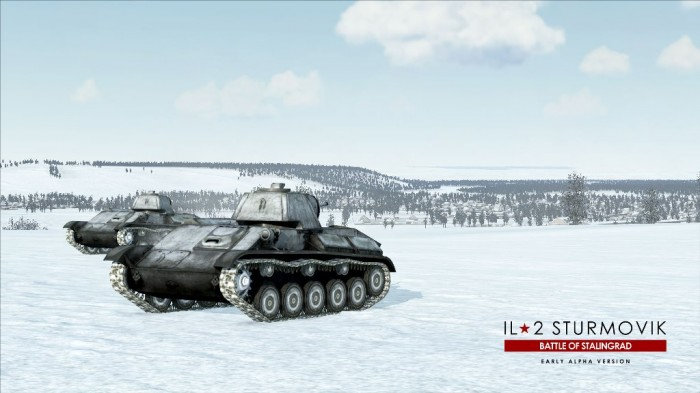 IL2 Sturmovik Battle of Stalingrad