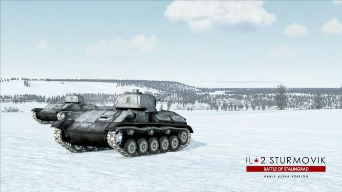 IL2 Sturmovik Battle of Stalingrad