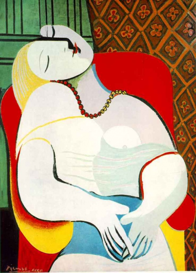 Picasso-Abstract-Art