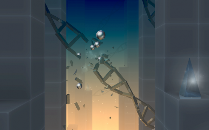 Smash Hit - screenshot.