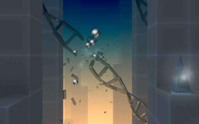 Smash Hit - screenshot.