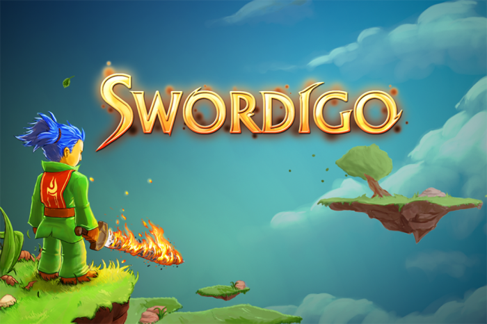 Swordigo - screenshot.