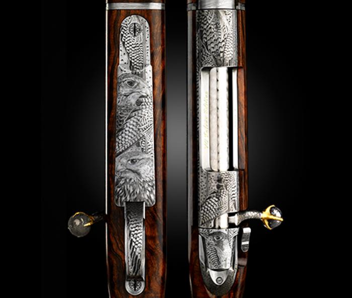VO Vapen – Falcon Edition .