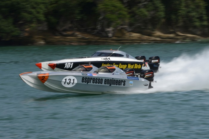 Whitianga Festival of Speed