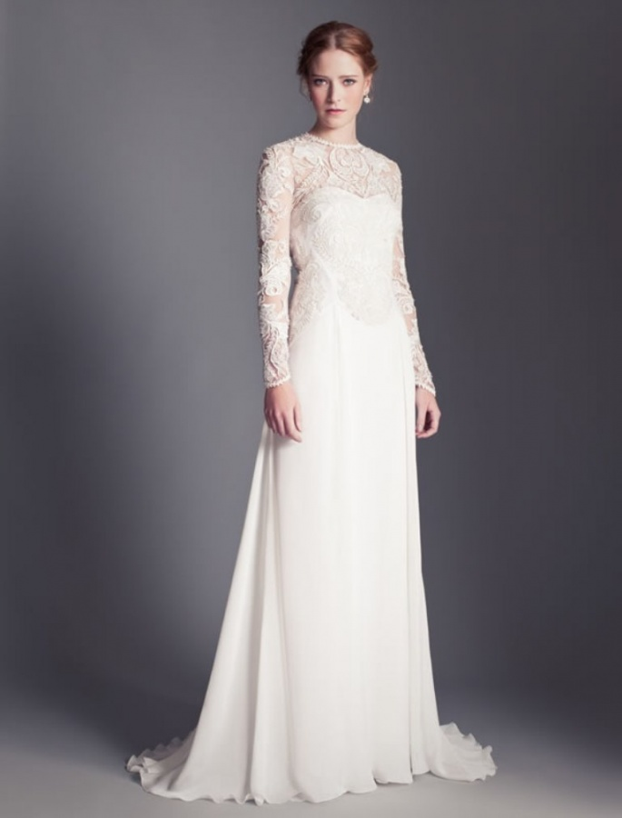 top 10 uk wedding dress designers 4