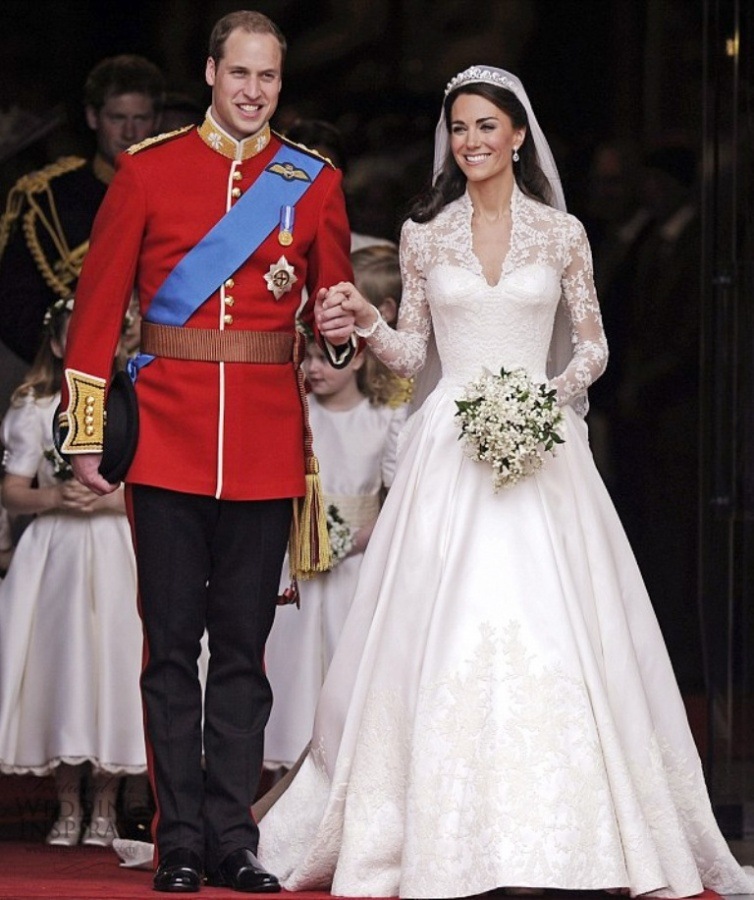 Photo of Top 10 Wedding Dress Designers