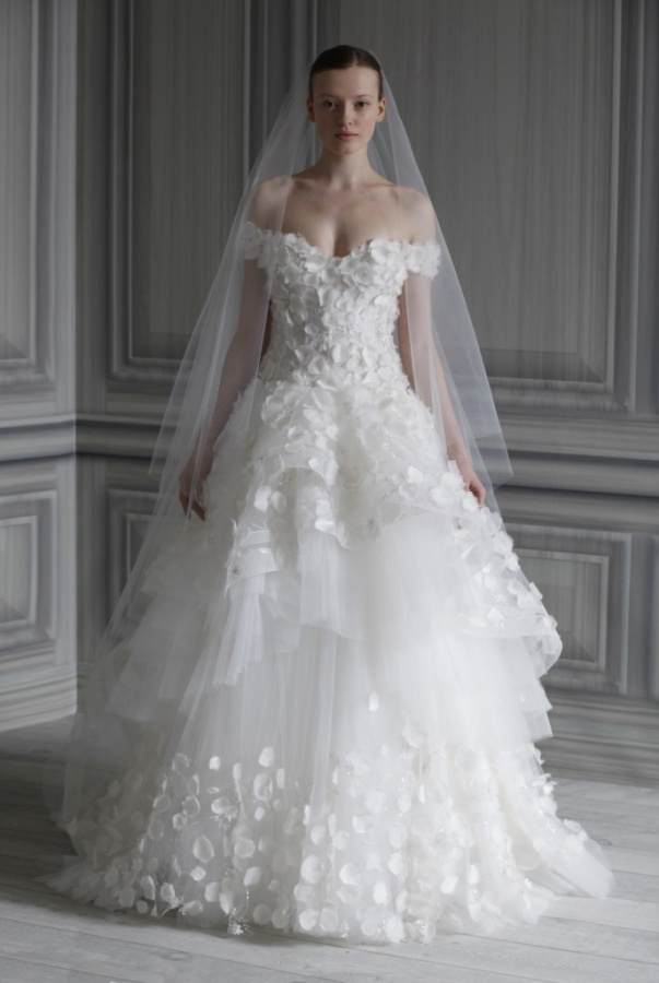 Top Bridal Gown Designers