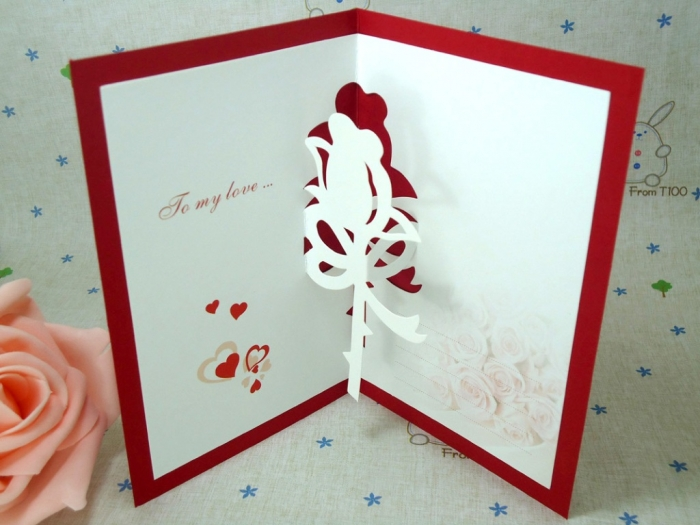 14-5x9-5cm-pop-up-rose-3D-greeting-card-exquisite-greeting-card-valentine-anniversary-wish-cards
