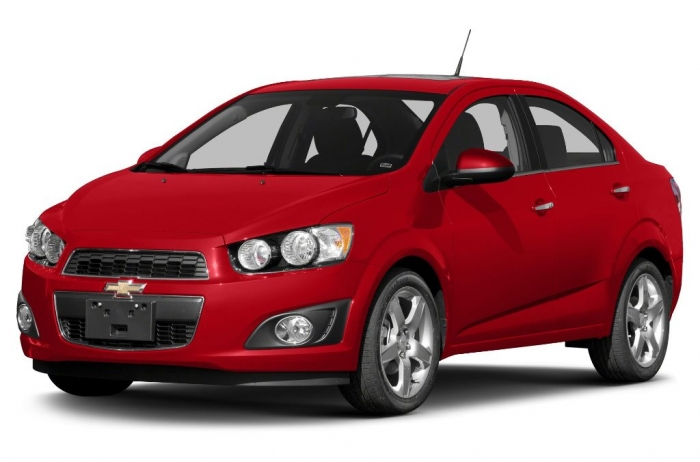2014-Chevrolet-Sonic-Sedan-LS-Manual-4dr-Sedan-Photo
