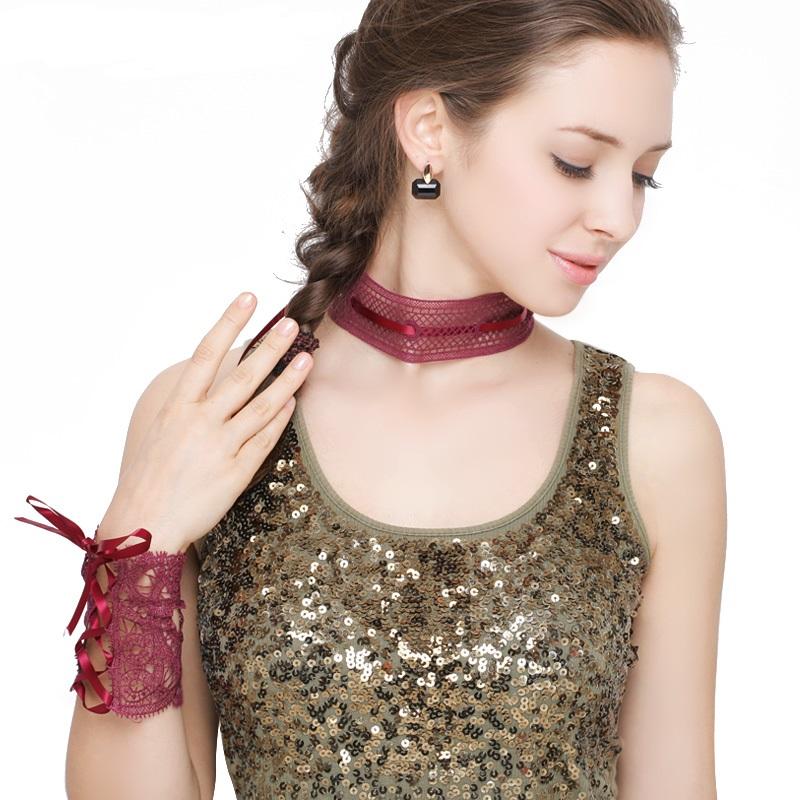 Photo of Top 10 Handmade Crochet Necklaces