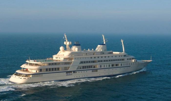 Al-Said-Yacht-