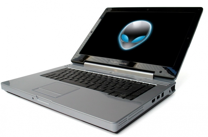 Alienware area 51 m15x .