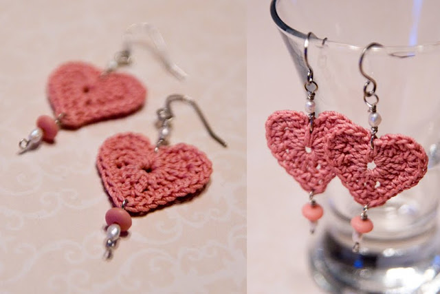 Photo of Top 10 Handmade Crochet Earrings