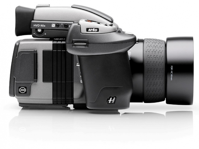 Hasselblad H4D 200 MS