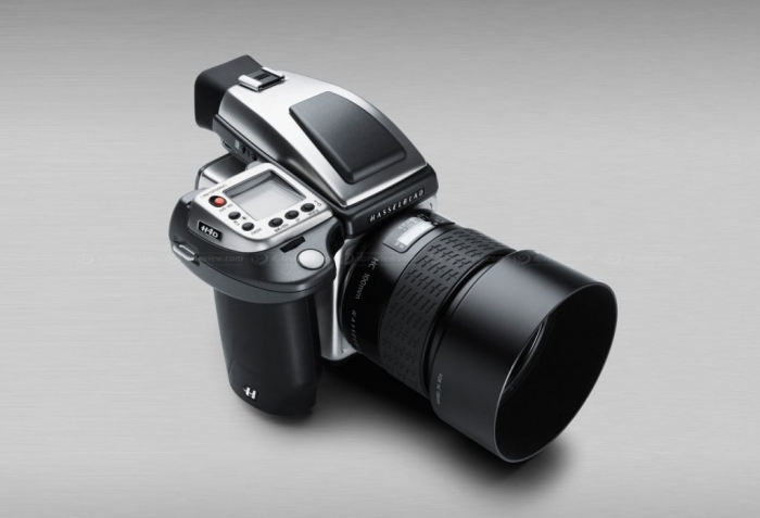 Hasselblad H4D-200MS Digital Camera