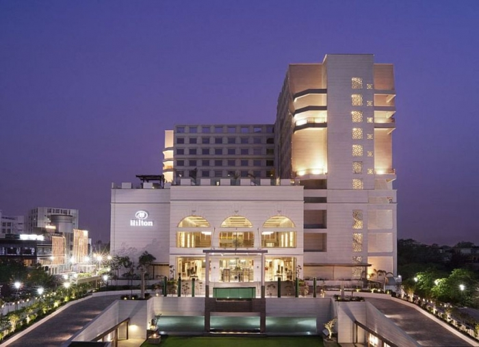 India_Hilton_NewDelhi